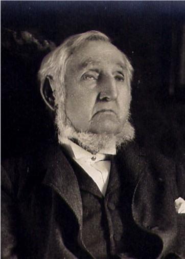 David William Smith