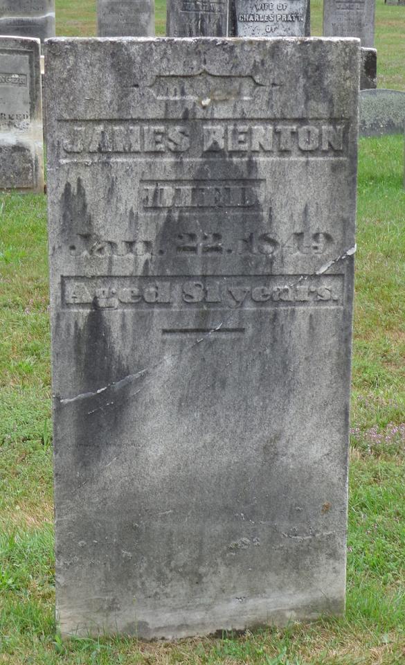 James Benton