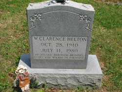 Clarence Helton