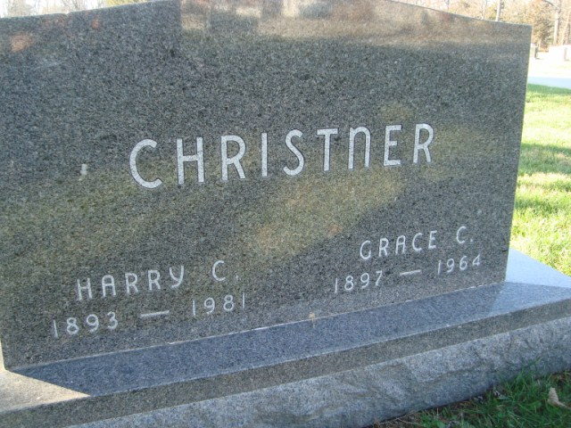 Harry Christner