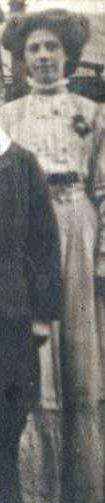 Clara A Smith