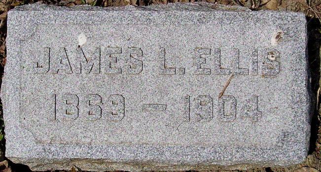 James L Ellis