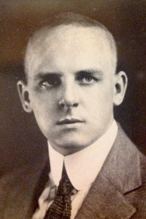 Robert Emmett Donovan