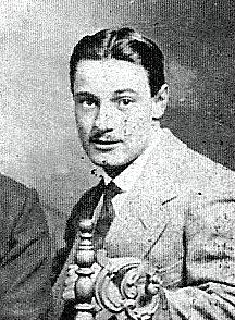 Harold Kett