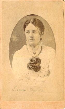 Lorena A. Taylor