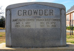 James Uriah Crowder