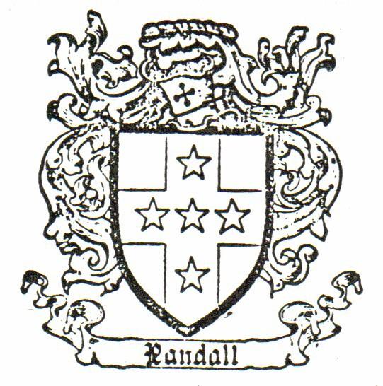 Benjamin Randall
