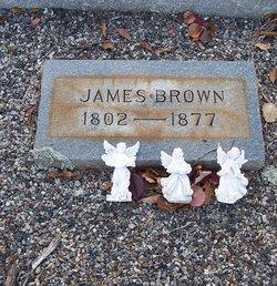 & James Brown