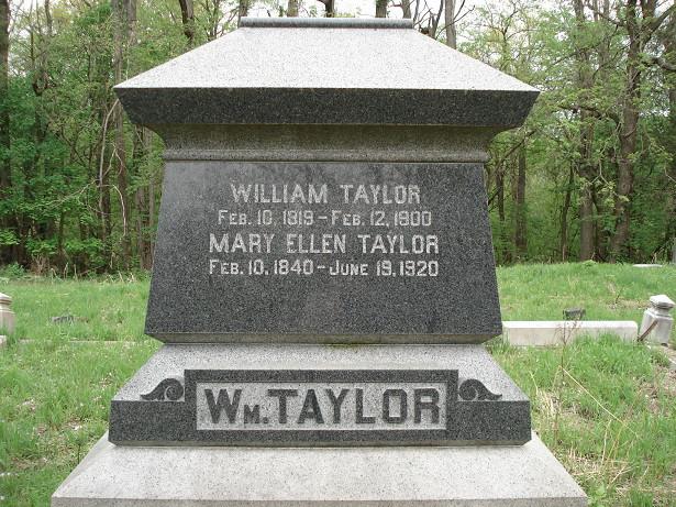 Mary Ellen Horrom