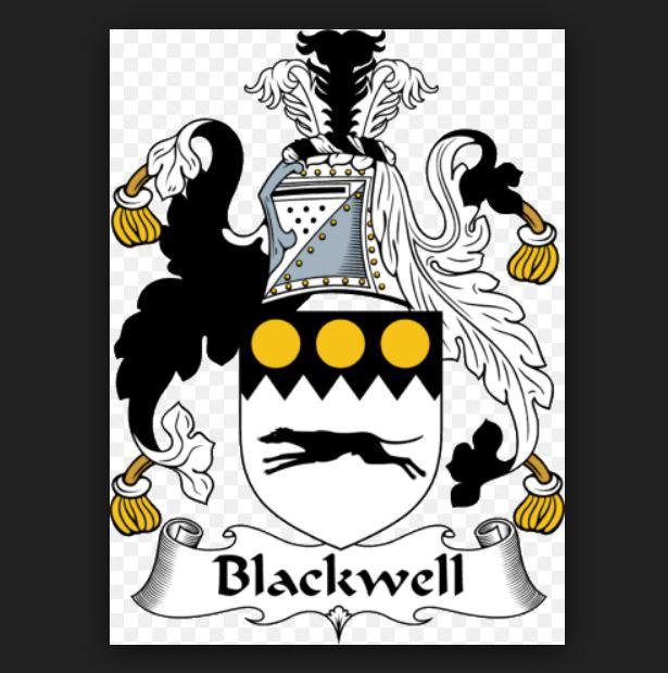 Michael Blackwell