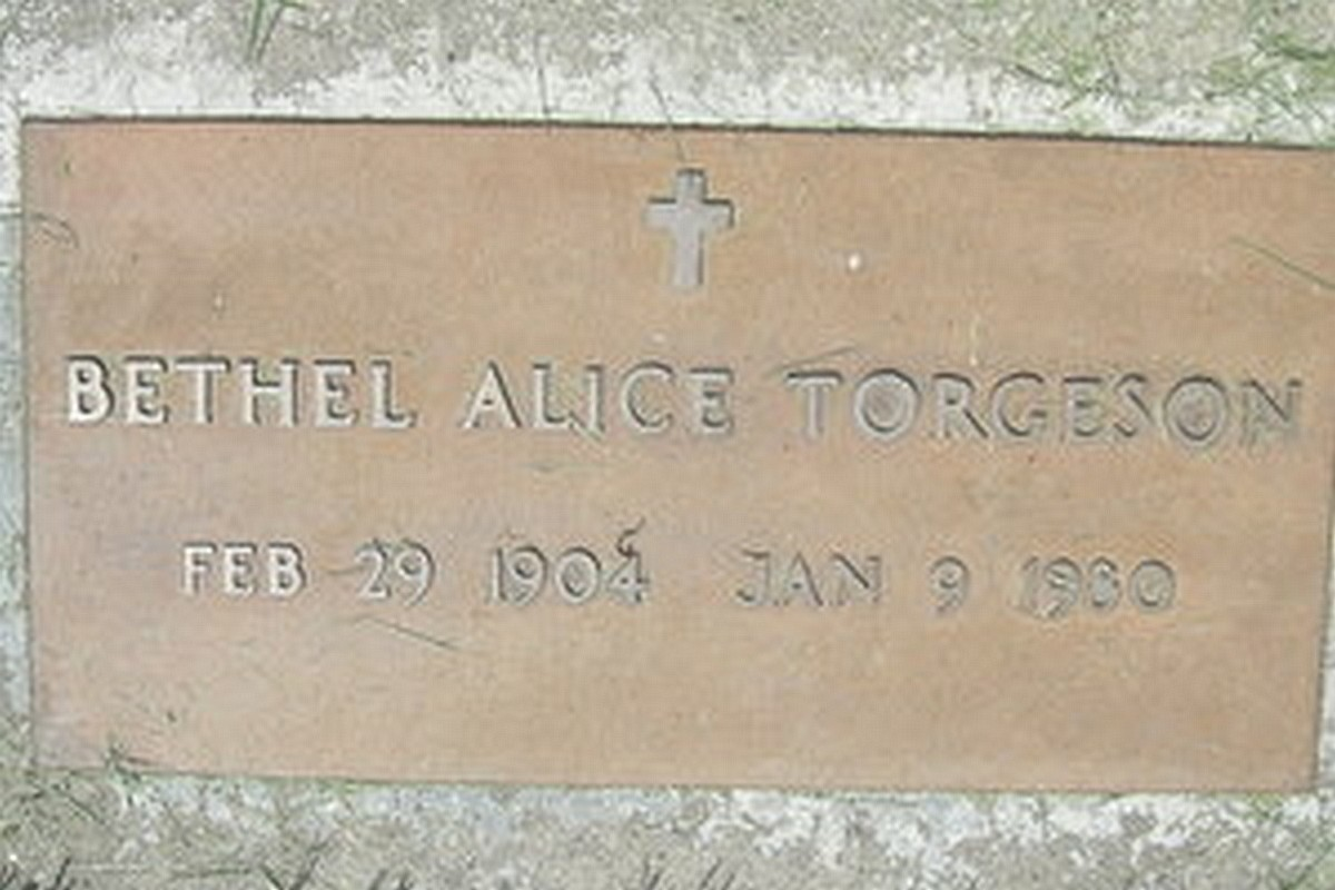 Bethel Alice Rittenhouse