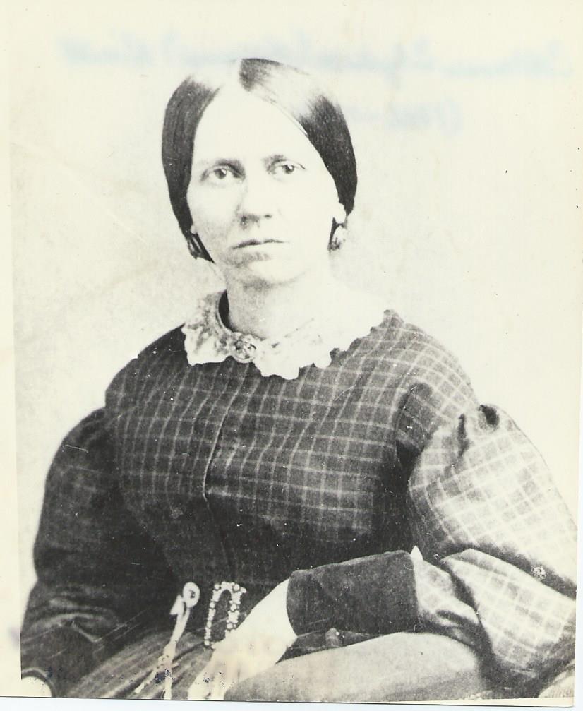 Catharine Elizabeth Williams