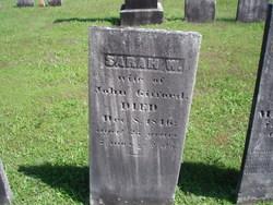 Sarah W. Kingsley