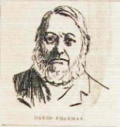 David Daniel Freeman