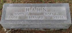 Bernard Harper Hahn