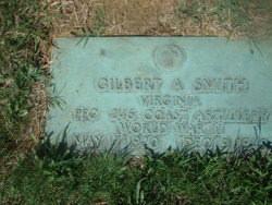 Gilbert Andis Smith