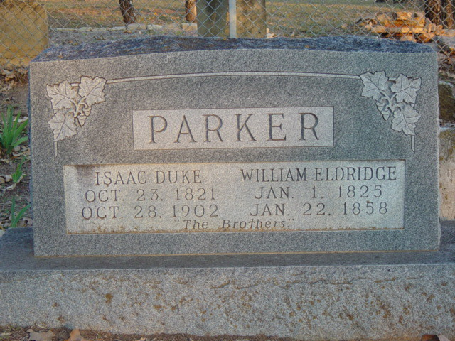 William Eldridge Parker
