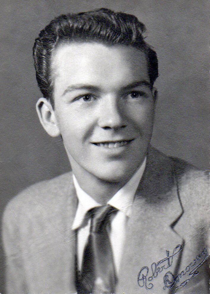 Robert James Donovan