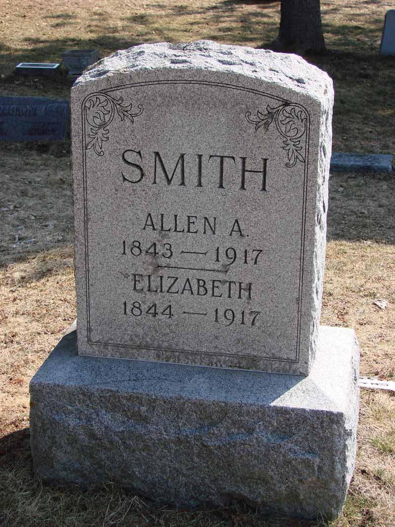 Allen A. Smith