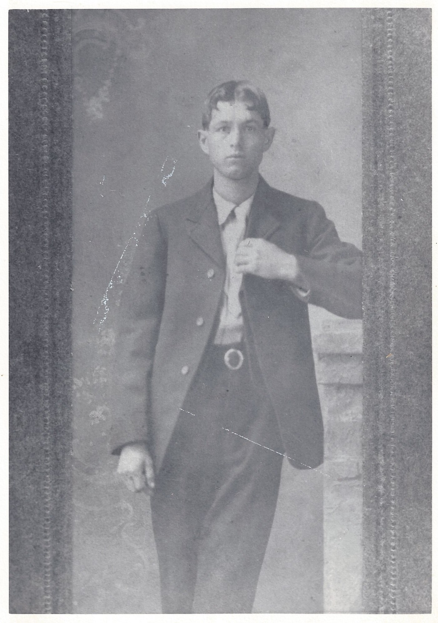 Robert Milligan Hatcher