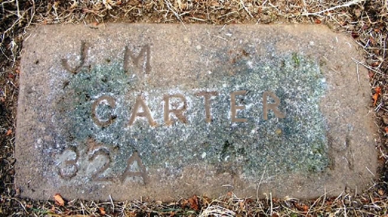 James  Madison Carter