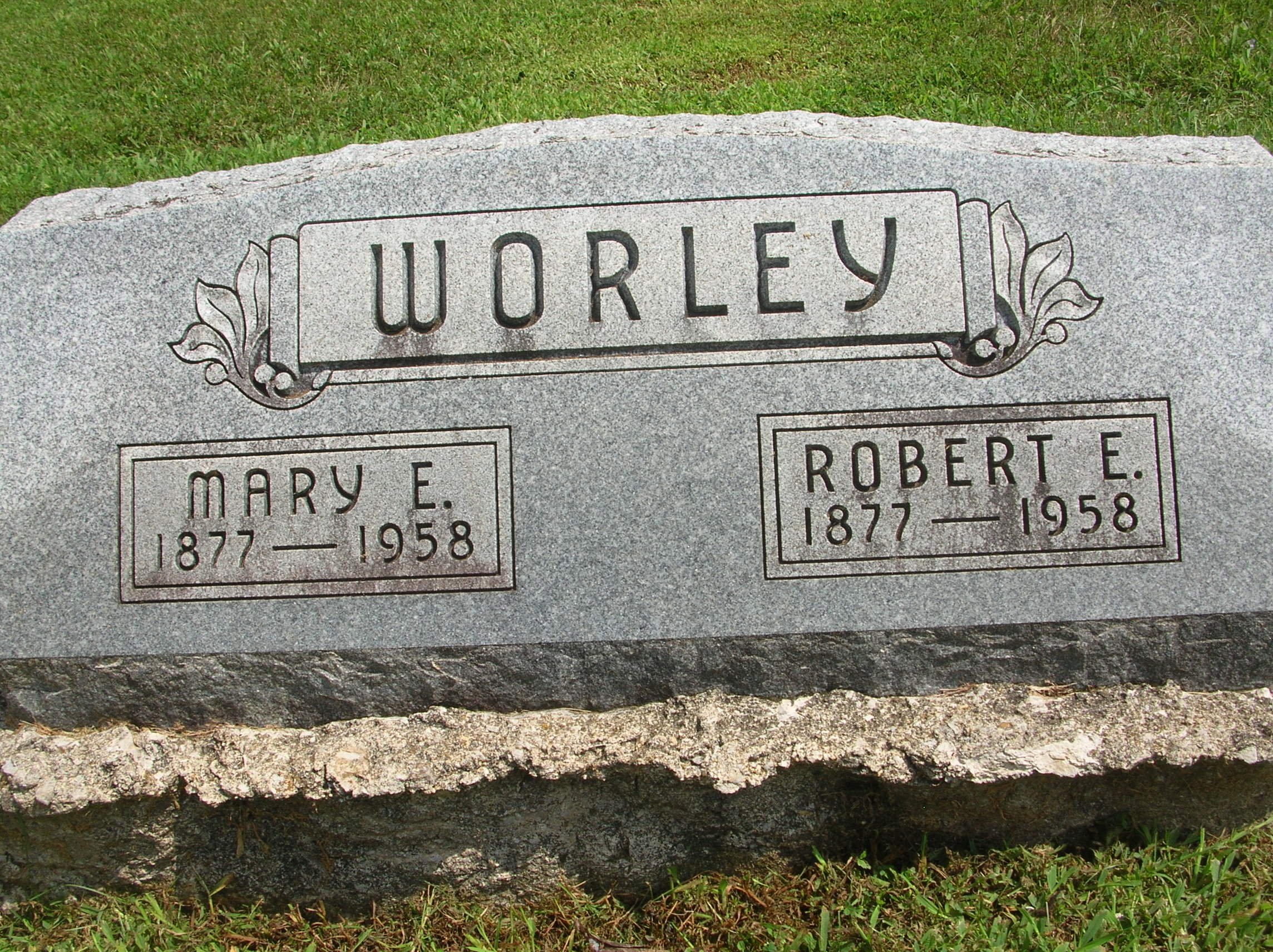Robert Worley