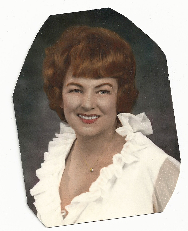 Alma Marie Goodale