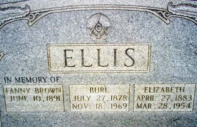 Burl Ellis