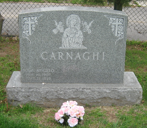 Angelo Carnaghi