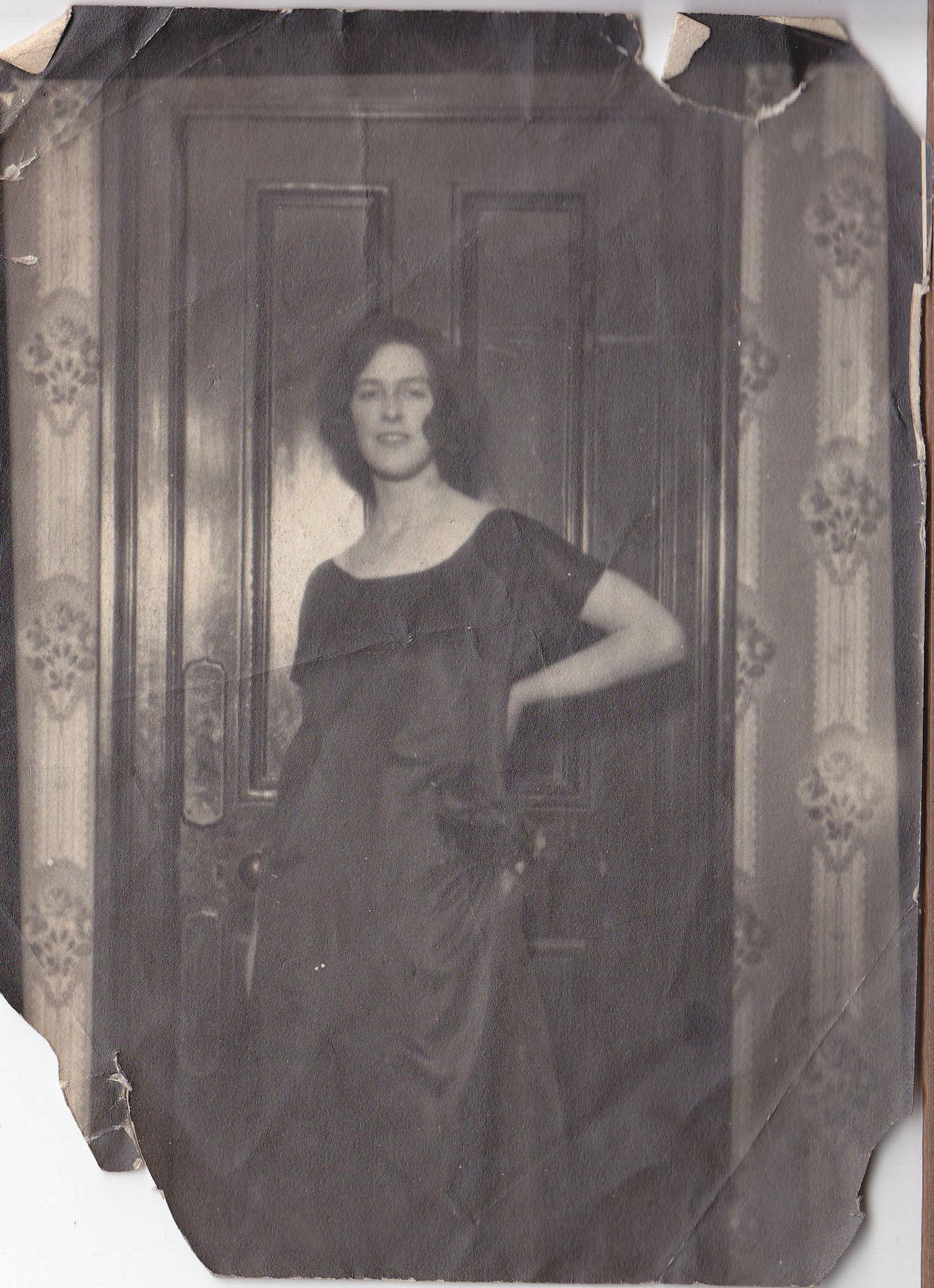 Ida Sallie Bowering