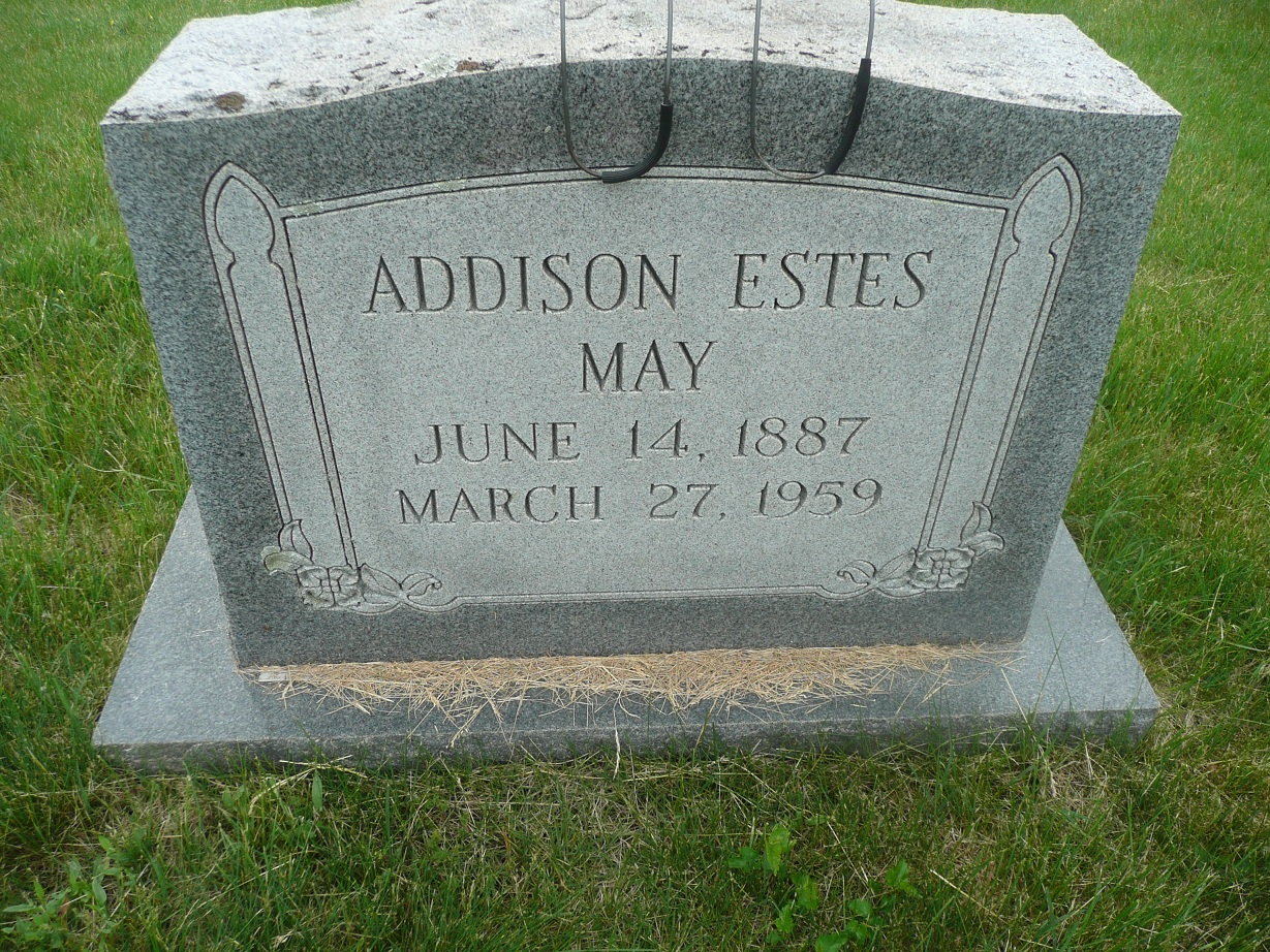 Addison Estes May