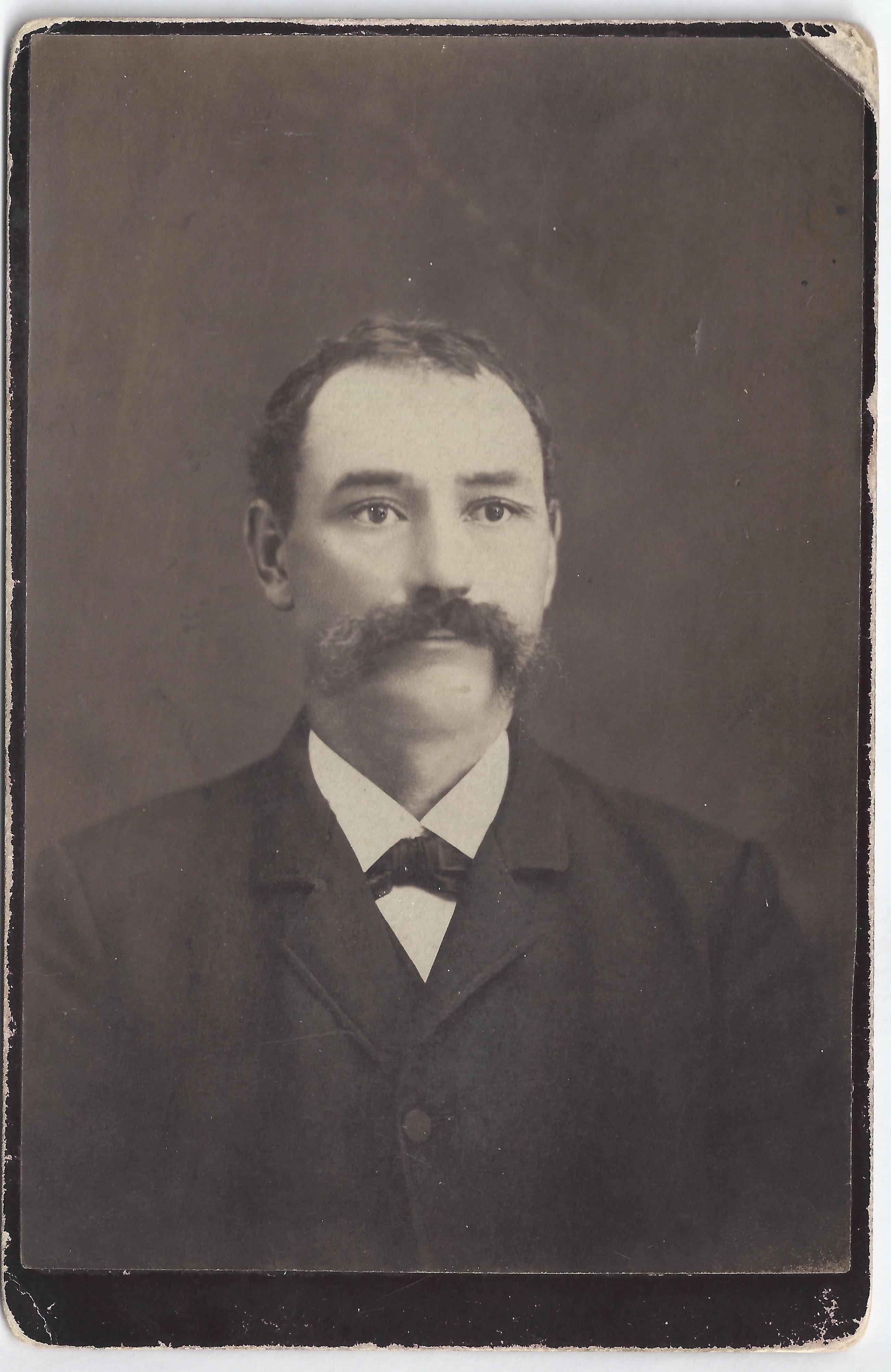 Jacob Lewis Weigel