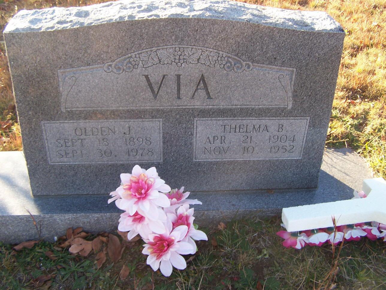 Thelma Beatrice Wiley