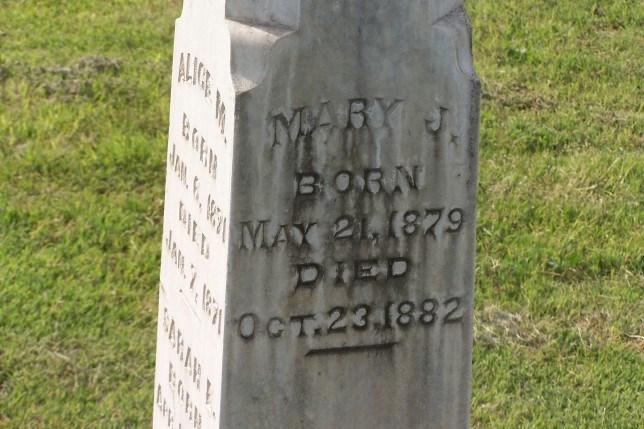 Mary Jane Jordan