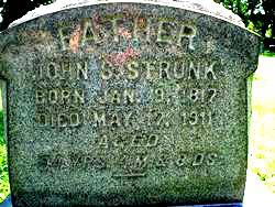 John S Strunk