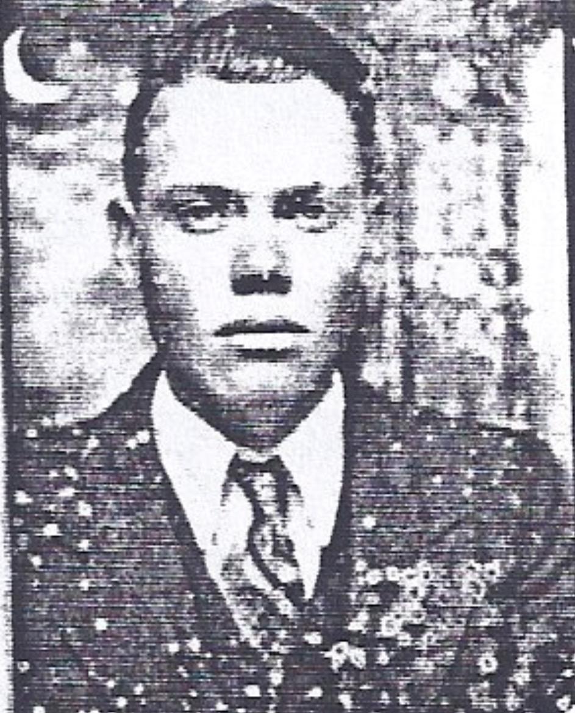 J. P. Terry