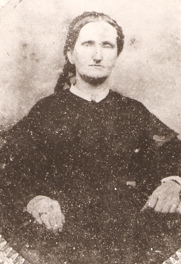Mary Jane Shaw