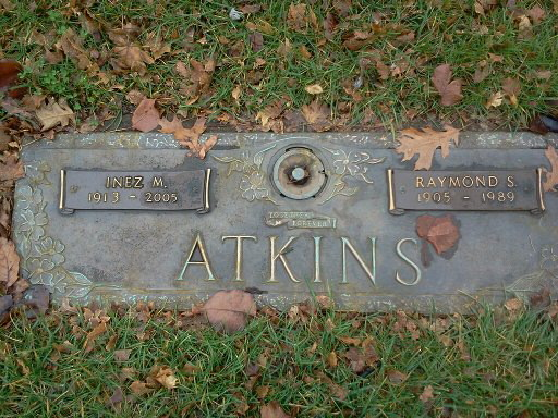 Neil S Atkins
