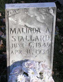 Malinda A Smith