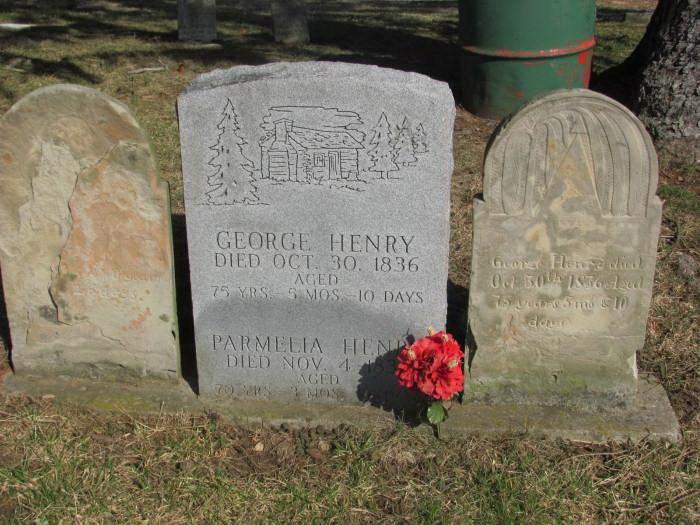 George H. Henry