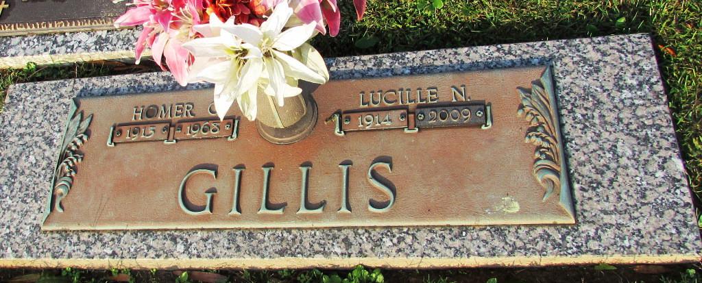 Homer Clyde Gillis