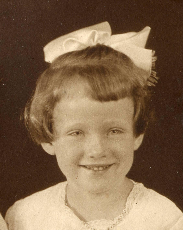 Alice Martha Dorn
