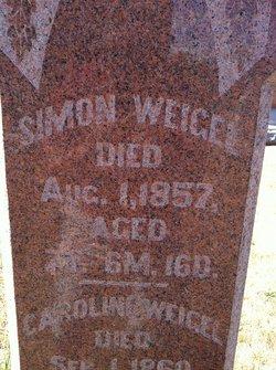 Simon Weigel