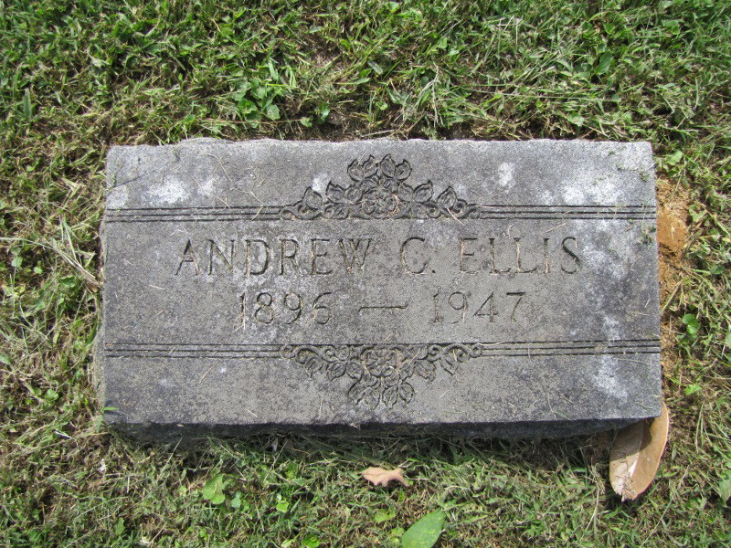 Andrew Clinton Ellis