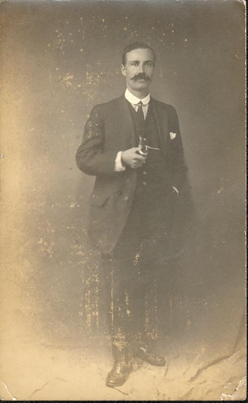 Arthur James Reynolds