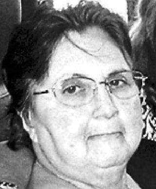 Margaret Fiallo