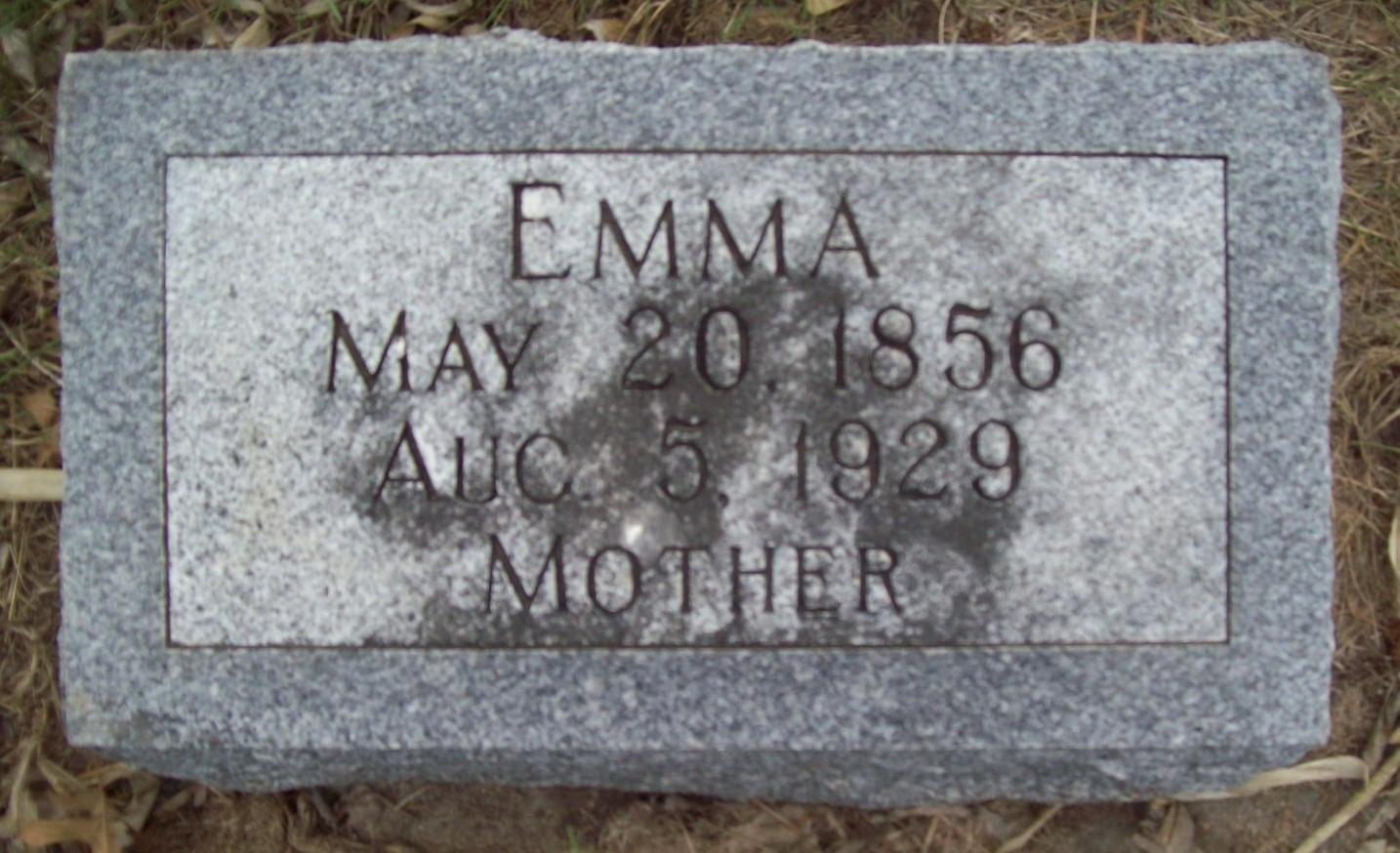 Susan Emma Horrom