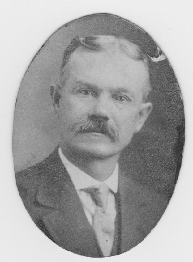 Sylvester Elwood Fowler