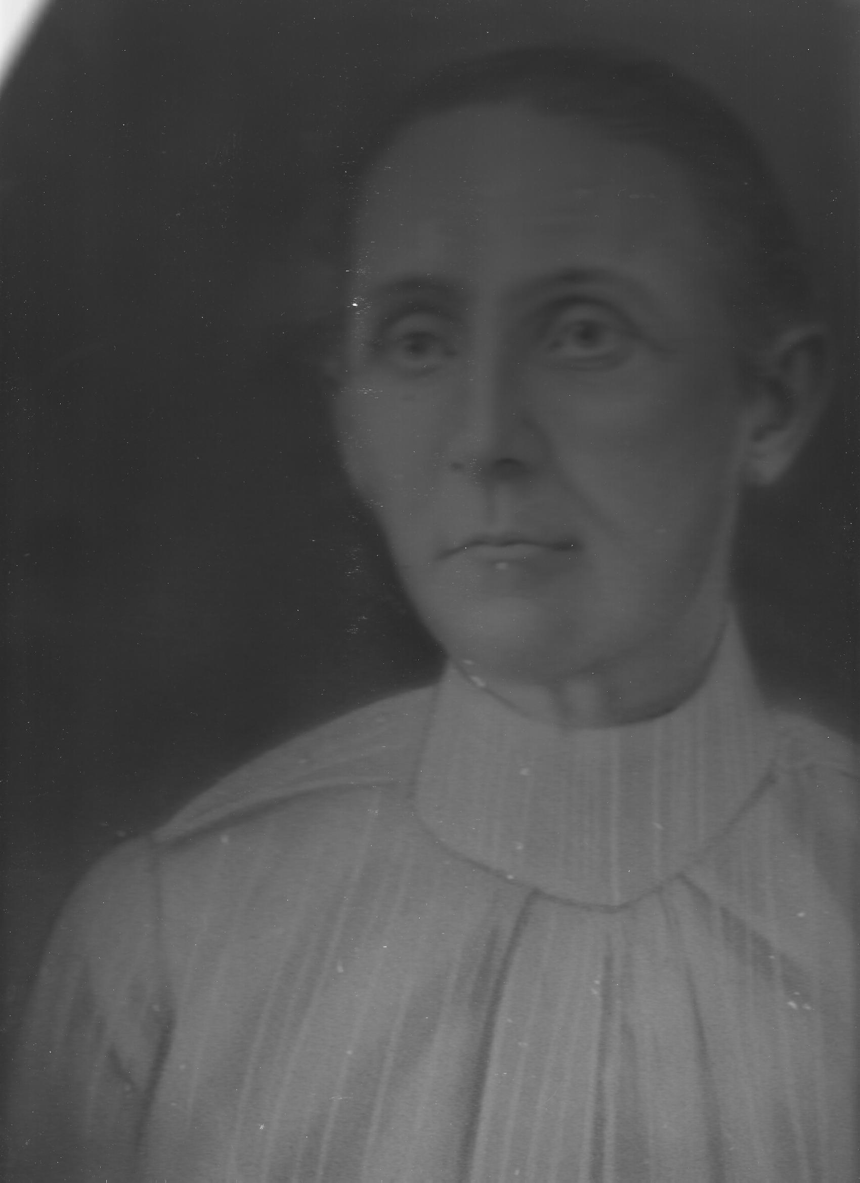 Mary Elenor Yeley