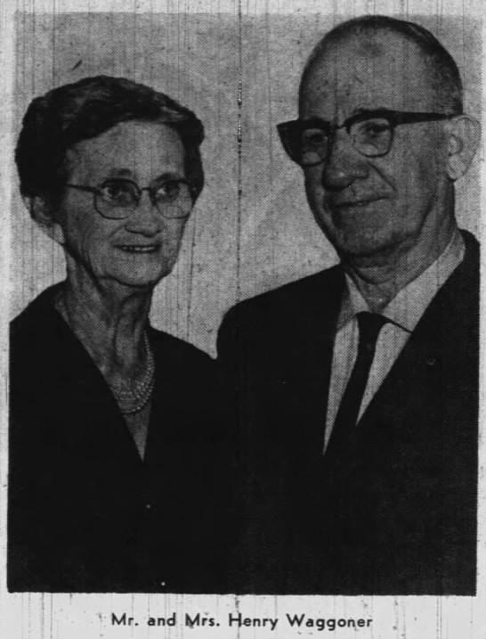 Henry Gordon Waggoner